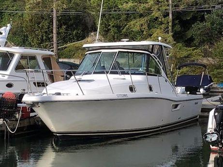 2005 Pursuit 3100 Offshore