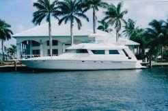 1994 Sea Ray 650 Cockpit Motor Yacht