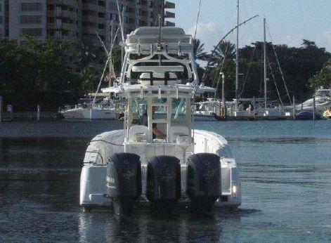 2008 Everglades 350
