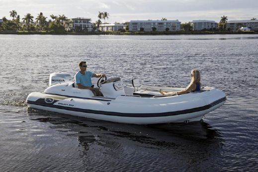 2018 Walker Bay Generation 525