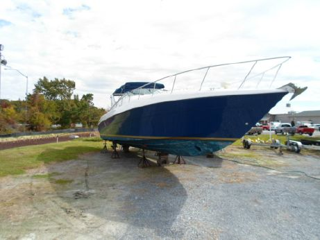 2003 Riviera 4700 ( Excalibur Wellcraft )