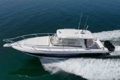 2012 Intrepid 390 Sport Yacht