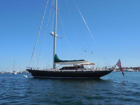 1998 Holland Jachtbouw Masthead Cutter