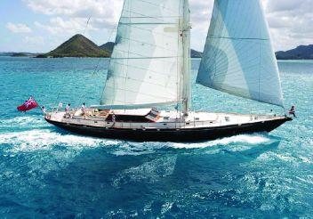 1998 Holland Jachtbouw Hoek Classic
