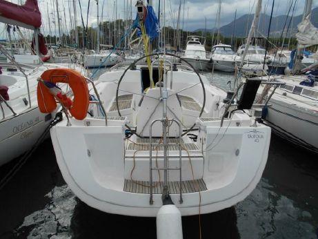 2004 Dufour Yachts Dufour 40