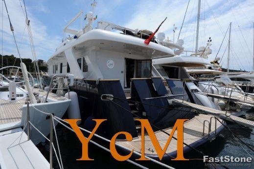 2003 Benetti Sail  Division 83 SD