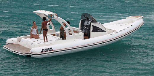 2014 Joker Boat Mainstream 33