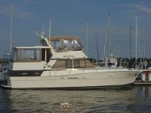 1983 Viking 44' Aft Cabin Motor Yacht