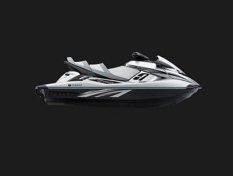 2015 Yamaha Waverunner FX Cruiser SHO  11389