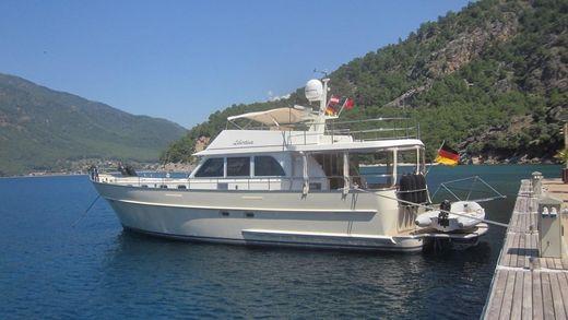 2009 Sturier 555 CS