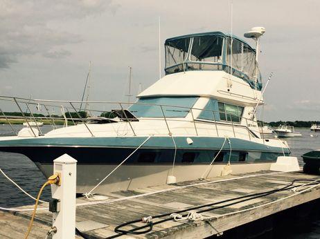 1990 Cruisers 3380 Esprit