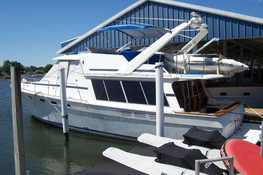 1988 Bayliner 4550