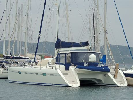 2005 Alliaura Marine PRIVILEGE 585