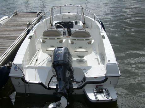 2011 Campion 492 CC Explorer