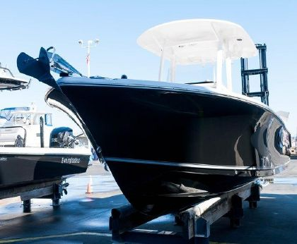 2013 Sea Hunt Gamefish 25