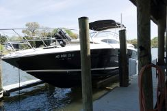2012 Regal 35 Express Cruiser