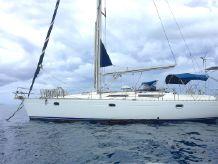 1993 Jeanneau Sun Odyssey 42