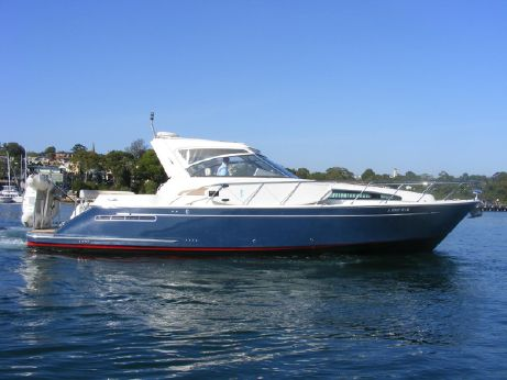 2007 Chris Craft Roamer Heritage