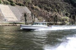 2019 Axopar 37 Sport Cabin Versione BRABUS