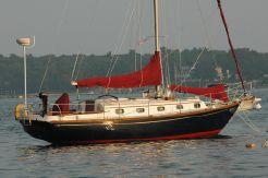 1986 Cape Dory 330