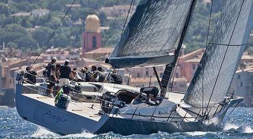 2011 Ocean Yachts carbon ocean 82