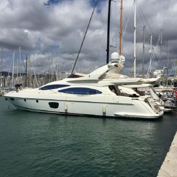2006 Azimut 68 EVOLUTION