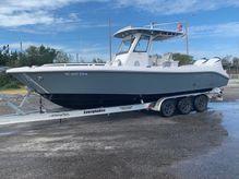 2018 Everglades 295 CC