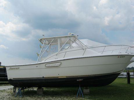 2003 Shamrock Offshore