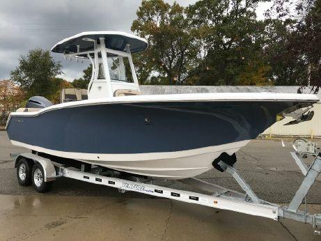 2018 Tidewater 232 LXF