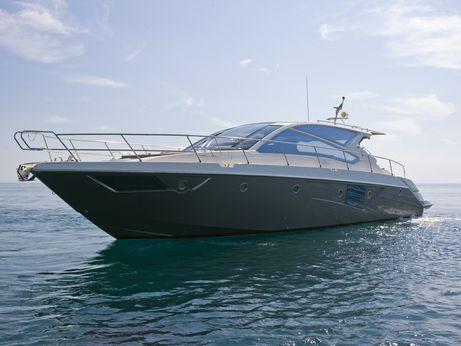 2012 Cranchi 56 ST
