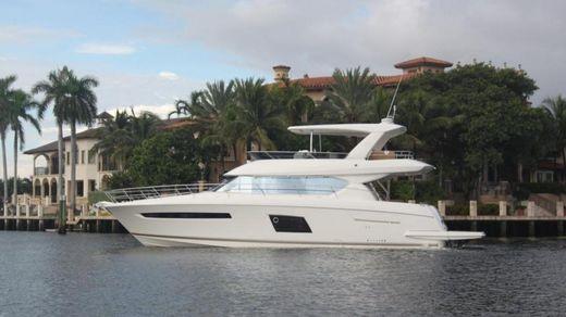 2016 Prestige Yachts 620