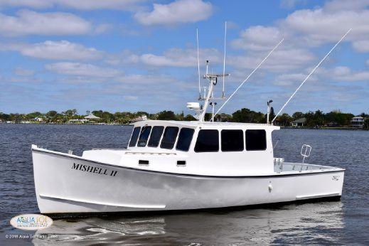 2003 H&H Marine 38 Osmond