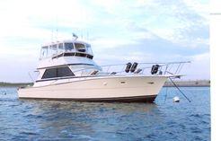 1984 Viking Yachts Sport Fisherman