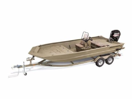 2016 Tracker Boats GRIZZLY® 2072 MVX CC