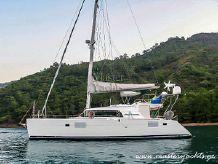 2008 Lagoon 440 Catamaran