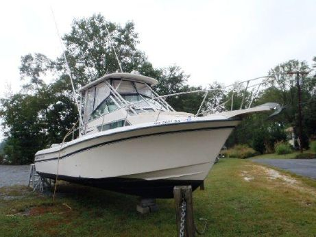 1994 (s)grady-White Sailfish 252
