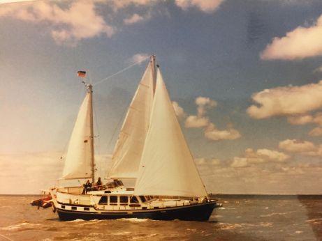 1985 Lauwersmeer Kotter 13,50