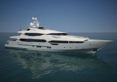 2015 Sunseeker 155 Yacht