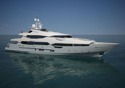 2014 Sunseeker 155 Yacht