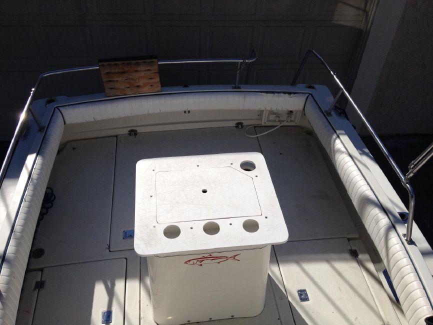 photo of Skipjack 262 Flybridge
