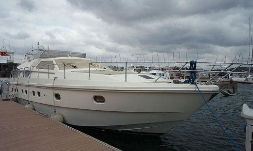1994 Ferretti Yachts 175