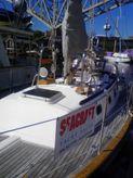 1991 Pacific Seacraft 34