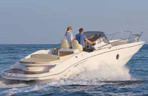 2014 Sessa Key Largo 27 Inboard