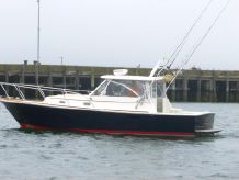 2000 Hunt Surfhunter 33