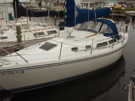 1994 Catalina 30