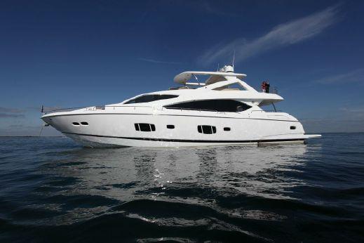2013 Sunseeker 88 Yacht