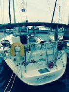 photo of  39' Beneteau 393
