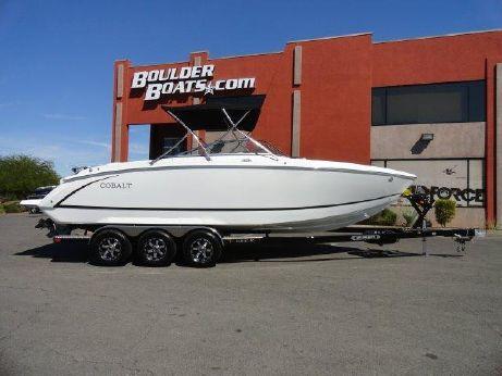 2016 Cobalt Boats R7