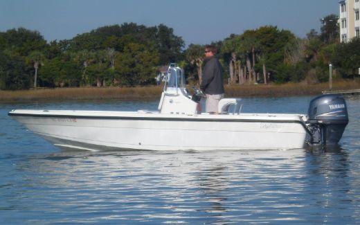 2011 Edgewater 190 Inshore