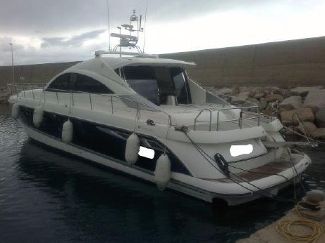 2005 Fairline Targa 62 HT